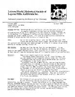 1988_10_Newsletter