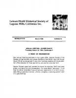 1995_03_Newsletter