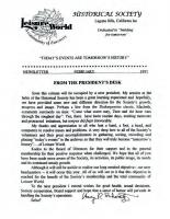1997_01_Newsletter
