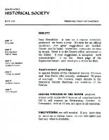1999_07_Newsletter