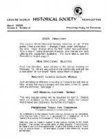 2005_03_Newsletter