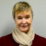 Director Catherine Brians, VP Public Relations-Fundraising