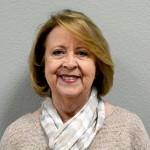 Director Gail Dixon, VP Finance