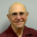 Director Marty Rubin