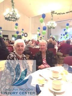 GRF Volunteer Luncheon