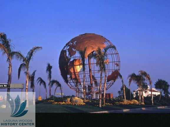 The Story of the Leisure World Globe